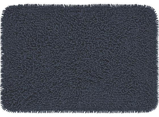 Koberec Do Koupelny Jenny - antracitová, textil (60/90cm) - Mömax modern living