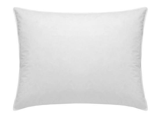 3-komorový Vankúš Vanessa - biela, textil (70/90cm) - Mömax modern living