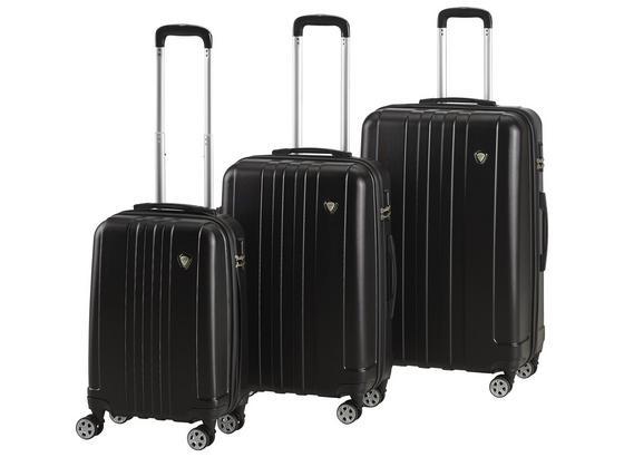 28156dc7ec8f1 Sada Cestovných Kufrov Mallorca Kúpiť online ➤ Möbelix