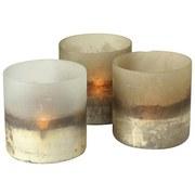 Windlicht Listra - Basics, Glas (12/13cm)
